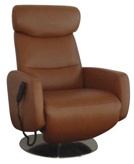 Sessel mit Aufstehhilfe Modell 3a