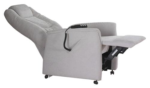 Sessel mit Aufstehhilfe Modell 28