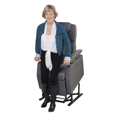 Sessel für Behinderte Modell 33
