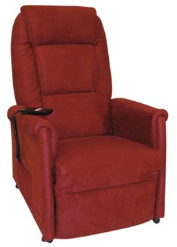Sessel mit Aufstehhilfe Modell 26