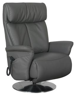 Sessel mit Aufstehhilfe Modell 25