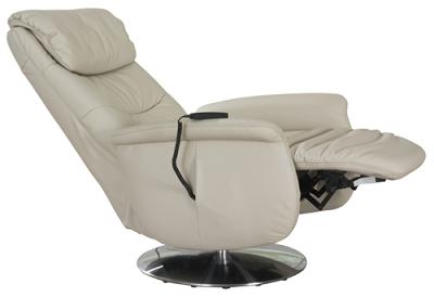Sessel mit Aufstehhilfe Modell 23 liegend