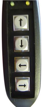 Handschalter Relaxsessel elektrisch