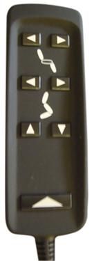 Handschalter elektrisch