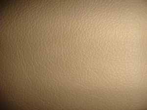 leicht pigmentiertes Leder