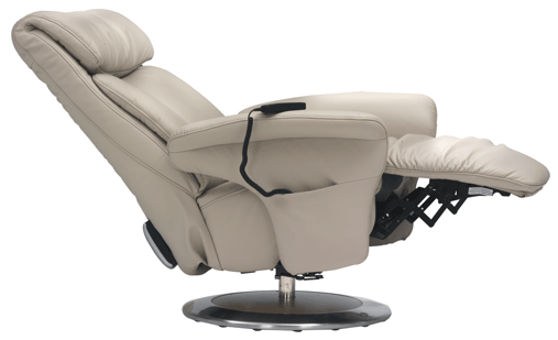 Relaxsessel Modell 2 liegend