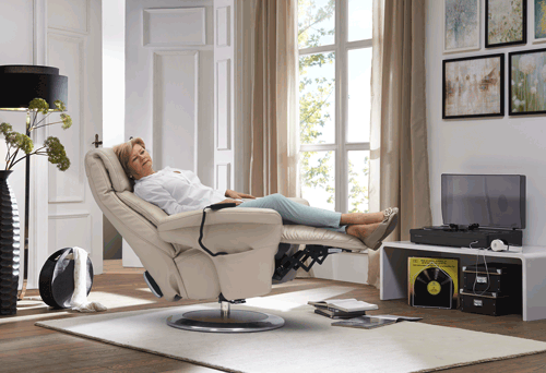 Relaxsessel Modell 2 modern