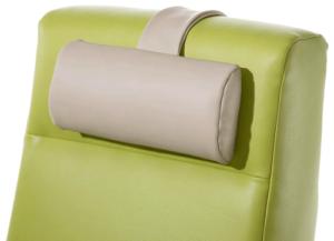 Homecare-Sessel NF Nackenkissen Gegengewicht