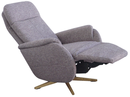 Relaxsessel Modell 18 liegend