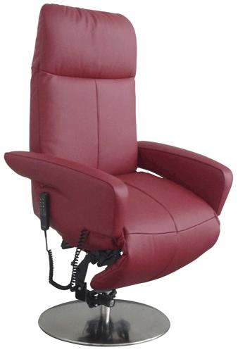 Sessel für Übergewichtige Modell 25 Aufstehhilfe