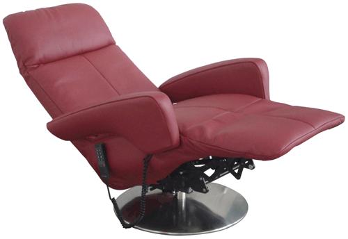 Sessel für Übergewichtige Modell 25 liegend
