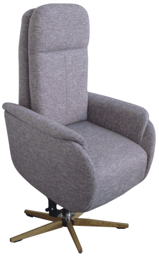 Sessel mit Aufstehhilfe Modell 18a Aufstehhilfe