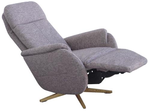 Sessel mit Aufstehhilfe Modell 18a liegend
