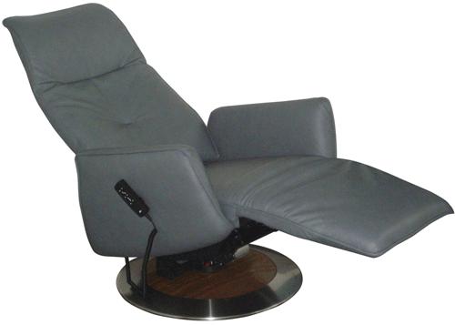 Sessel mit Aufstehhilfe Modell 22 liegend