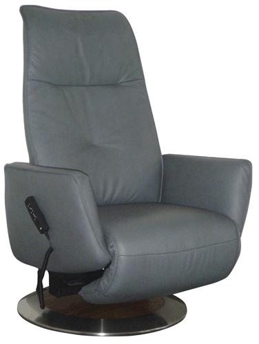 Sessel mit Aufstehhilfe Modell 22