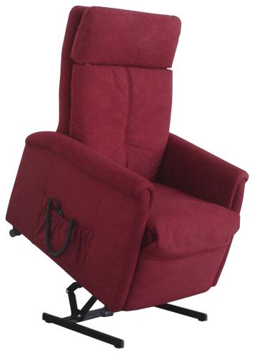 Sessel mit Aufstehhilfe Modell 26 Bild Aufstehhilfe