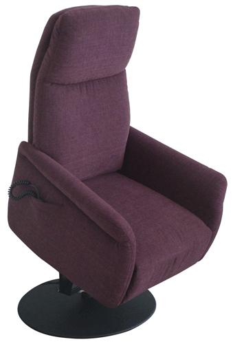 Sessel mit Aufstehhilfe Modell 29 Aufstehsessel