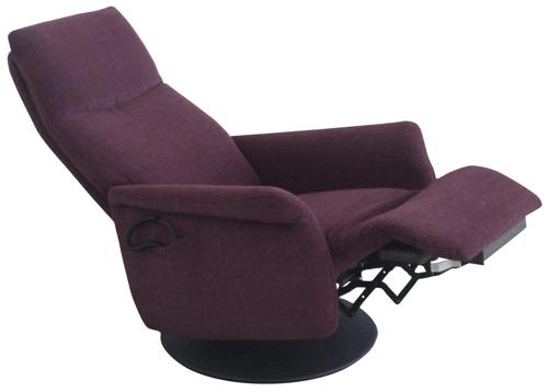 Sessel mit Aufstehhilfe Modell 29 liegend