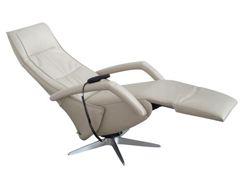 Sessel mit Aufstehhilfe Mod. 20 liegend